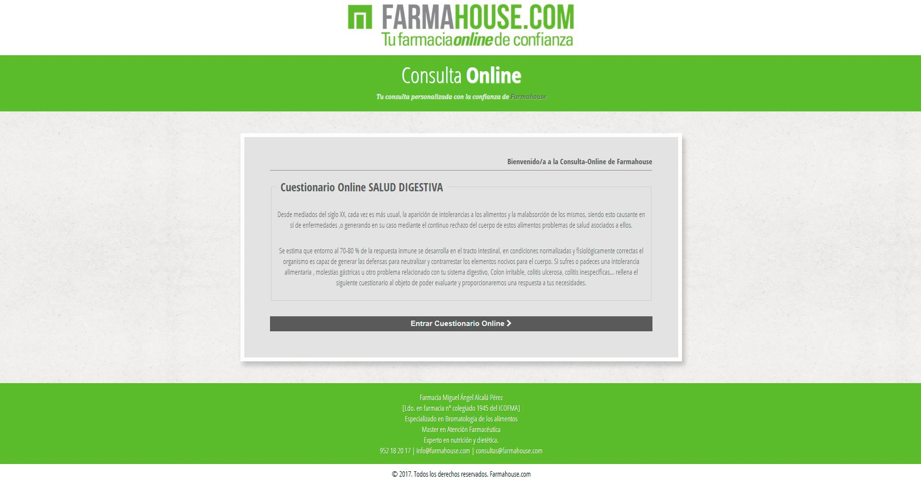 farmahousecom